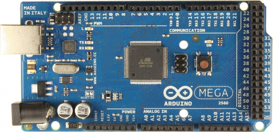 Arduino Mega 2560 for Home automation